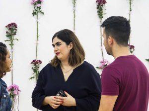 Wedding Estudio, espacio para eventos