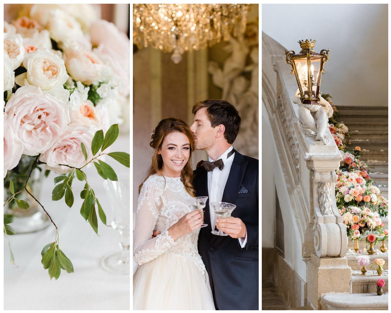 Destination Wedding Planner Austria