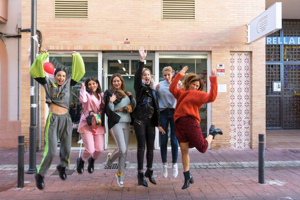 Mercado Blogger Málaga