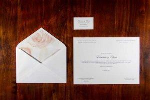 Invitaciones de boda Málaga