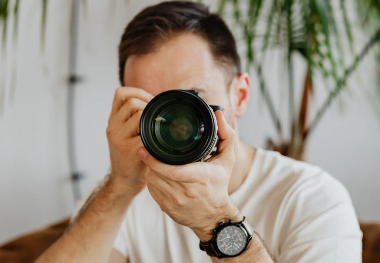 Compartir estudio fotográfico